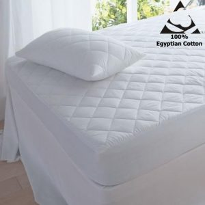 T200 Mattress Protectors OR Pillow Protectors - 200 THREAD COUNTS 26