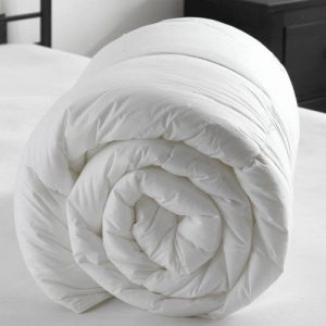 SUPER EASY CARE DUVET | TOG 4.5, 10.5, 13.5 & 15.0 | UK SIZES 12