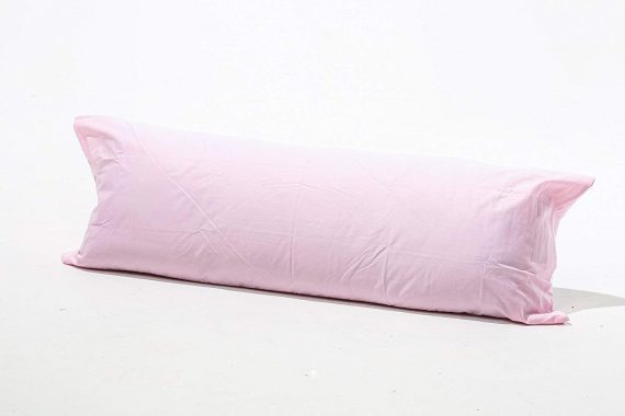 Large Size Bolster Pillow Cases Only For Multiple Uses Pregnancy Pillow Case Nursing Maternity Pillow Cases 6