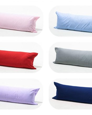 Large Size Bolster Pillow Cases Only For Multiple Uses Pregnancy Pillow Case Nursing Maternity Pillow Cases 61ShN0Gv3AL
